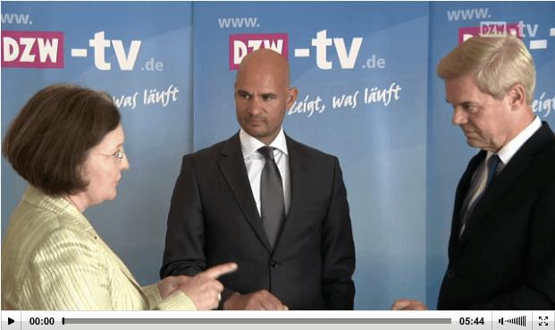 Health AG und Lyck & Pätzold Medizinanwälte